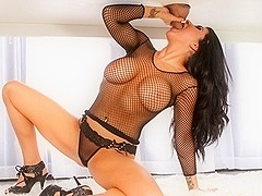 Romi Rain & Talon in Romi Rain And Talon Video