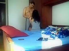 Hawt Romantic Sex Sweet Girlfriend Homemade Movie Scene