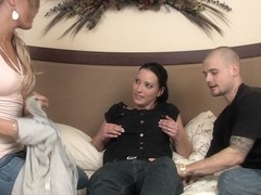 Candy Kiss in Livia Monroe Abused - PegasProductions