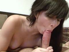 Amazing pornstar in Exotic Brunette, POV adult video