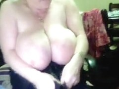 Incredible homemade Fetish, BBW adult clip